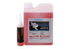 Shimano Aceite mineral para freno hidráulico 2018