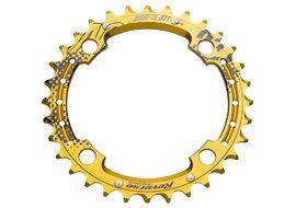 Reverse Components Plato CW shiftable Race SL Oro