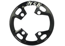 North Shore Billet Protector de plato 1X11 velocidades para araña NSB