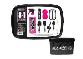 Muc-Off Kit 8 In 1