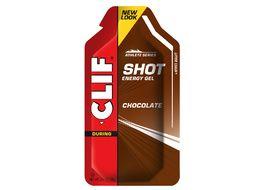 Clif Bar Gel energetico sabor chocolate