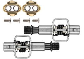 Crank Brothers Pedales Egg Beater 1 Negro 2020