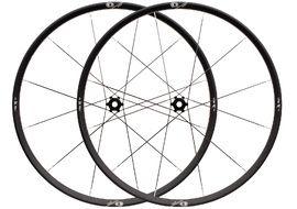 Crank Brothers Juego de ruedas Cobalt 1 Negro / Plata 27.5'' 2018
