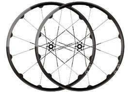 "Crank Brothers Pareja de ruedas Cobalt 2 29"" negro / gris 2018"