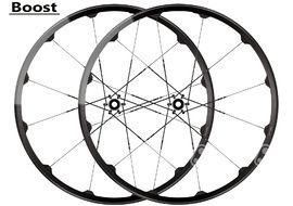 "Crank Brothers Pareja de ruedas Iodine 2 Boost 27,5"" negro / gris 2020"