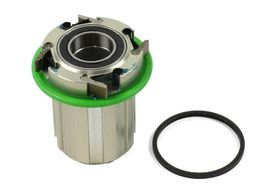 Hope Núcleo Pro 4 Aluminio Estandar