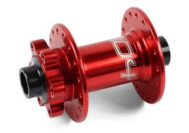 Hope Buje delantero Pro 4 32 agujeros Rojo 2020