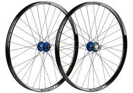 """Hope Pareja de ruedas Tech 35W Pro 4 27,5"""" Azul 2019"""
