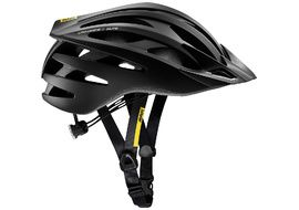 Mavic Casco Crossride SL Elite Negro y Blanco 2018