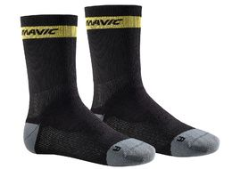 Mavic Calcetines Ksyrium Elite Thermo Noir 2018