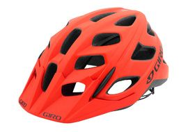Giro Casco HEX Rojo / Negro