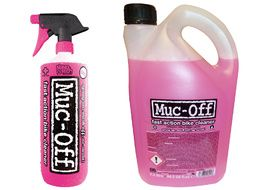 Muc-Off Limpiador para bici Bike Cleaner