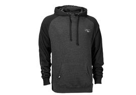 Fox Racing Shox Sudadera Ride Negro / Gris