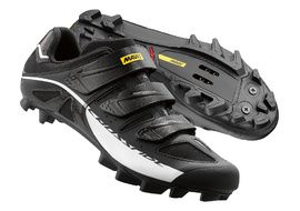 Mavic Zapatillas Crossride SL Negro 2016