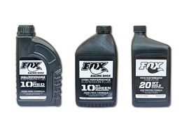 Fox Racing Shox Aceite Suspension Fluid