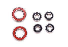 Yeti cycles Yeti Kit de rodamientos para ASR 5