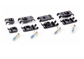 Yeti cycles Yeti Guia cables para cuadros ASR-5 Aluminio