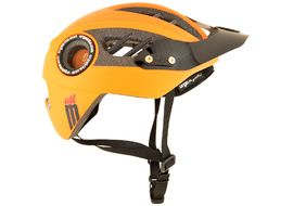 Urge Casco All Mountain Naranja 2016