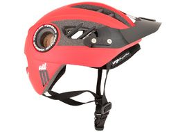 Urge Casco All Mountain Rojo 2015