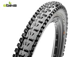Maxxis Cubierta High Roller II SilkShield E-Bike 27,5X2.40 2017