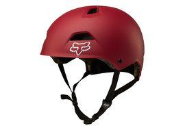 Fox Casco  Flight Sport Rojo 2020