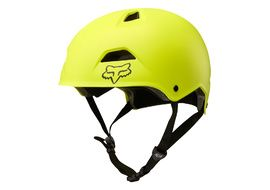 Fox Casco  Flight Sport Amarillo 2018