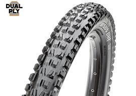 Maxxis Cubierta Minion DHF 2 Ply DH 26x2.50 - SuperTacky 2021