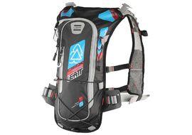 Leatt Mochila Protectora DBX Mountain Lite 2.0 Azul / Rojo 2020