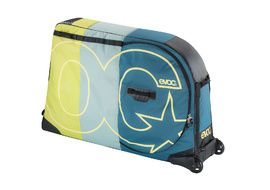 Evoc Bolsa de bicicleta Travel Bag 280L Multicolor 2018