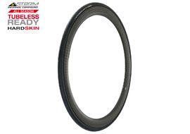 Hutchinson Cubierta Fusion 5 All Season Tubeless Ready Hardskin 700 2019