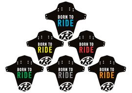 Reverse Components Guardabarro Born To Ride