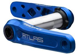 Race Face Bielas Atlas Cinch Azul (sin pedalier) 2020