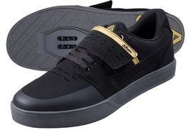 Afton Zapatillas Vectal Black / Gold 2018