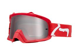 Fox Gafas Air Space Race Rojo/Blanco 2018