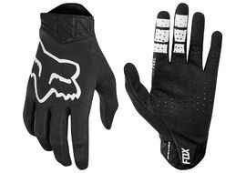 Fox Guantes Airline Negro 2018