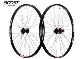 "Notubes Pareja de ruedas Flow MK3 27.5"" Boost 2020"