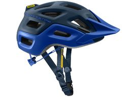 Mavic Casco Crossride Azul 2019
