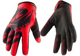 Kenny Guantes Brave Rojo 2019