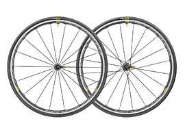 Mavic Pareja de ruedas Ksyrium UST con cubiertas Yksion Pro UST 700x25C 2019