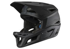 Leatt Casco DBX 4.0 Negro 2020