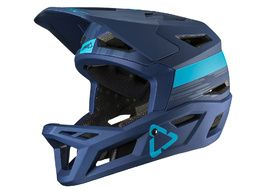 Leatt Casco DBX 4.0 Azul 2020
