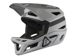 Leatt Casco DBX 4.0 Gris 2019