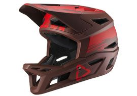 Leatt Casco DBX 4.0 Rojo 2019