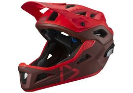 Leatt Casco DBX 3.0 Enduro Rojo 2019