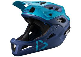 Leatt Casco DBX 3.0 Enduro Azul 2020