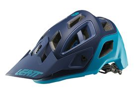 Leatt Casco DBX 3.0 All Mountain Azul 2019