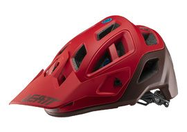 Leatt Casco DBX 3.0 All Mountain Rojo 2019