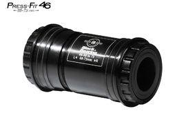 Black Bearing Pedalier PF46 68/73 B5 para eje 24 mm y GXP (22/24 mm)