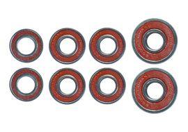 Enduro Bearings Kit de rodamientos ABEC 3 Max para Mondraker Sistema Zero 9