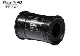 Black Bearing Pedalier PF46 68/92 B5 para eje 24 mm y GXP (22/24 mm)